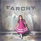 FARCRY Optimism album cover