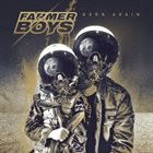 FARMER BOYS — Born Again album cover