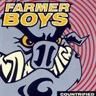 FARMER BOYS Countrified album cover