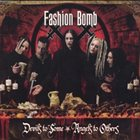 FASHION BOMB Devils to Some, Angels to Others album cover