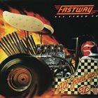 FASTWAY All Fired Up album cover