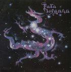 FATA MORGANA Space Race album cover