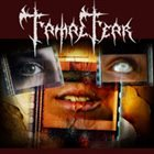FATAL FEAR 1st Demo album cover