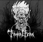 FATAL FEAR Apocalyptic Crusade album cover