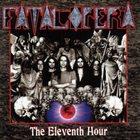 FATAL OPERA The Eleventh Hour album cover