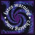 FATES WARNING Chasing Time album cover