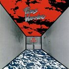 FATES WARNING — No Exit album cover