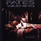 FATES WARNING — Parallels album cover