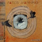 FATES WARNING Theories Of Flight album cover