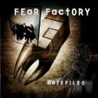 FEAR FACTORY Hatefiles album cover
