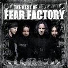 FEAR FACTORY The Best of Fear Factory album cover