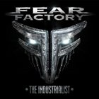 FEAR FACTORY The Industrialist album cover