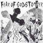 FEAR OF GOD Fear Of Godstomper album cover