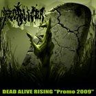 FECALIZER Dead Alive Rising