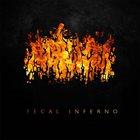 FECALIZER Fecal Inferno album cover