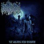 FECALIZER The Walking Dead Invasion album cover