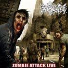 FECALIZER Zombie Attack Live album cover