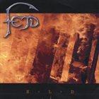 FEJD Eld album cover