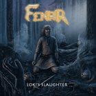 FENRIR — Loki's Slaughter album cover