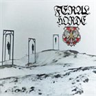 FERAL HORDE Progressive Downfall album cover