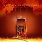 FERGIE FREDERIKSEN Baptism By Fire album cover