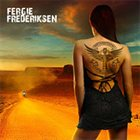 FERGIE FREDERIKSEN Happiness Is The Road album cover