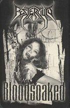 FESTERGUTS Bloodsoaked album cover