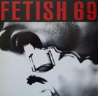 FETISH 69 Pumpgun Erotic album cover