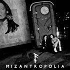 FIASKO Mizantropolia album cover