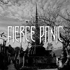 FIERCE PANIC Fierce Panic album cover