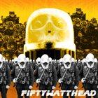 FIFTYWATTHEAD Peabody's Last Stand album cover