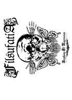 FILSUFATIA Euphony of Regression album cover