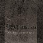 FILSUFATIA Fallen Leaves in a Tide of Sorrow album cover