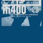 FILTER The Trouble with Angels album cover