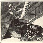 FINAL BLAST Pariapunk / Final Blast album cover