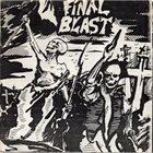 FINAL BLAST Rapt / Final Blast album cover