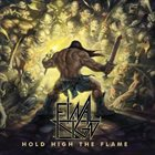 FINAL SIGN Hold High the Flame album cover