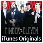 FINGER ELEVEN iTunes Originals album cover