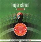 FINGER ELEVEN — Quicksand album cover