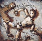 FINGER ELEVEN The Greyest of Blue Skies album cover