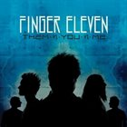 FINGER ELEVEN — Them vs. You vs. Me album cover