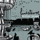FINISTERRE Bitter Songs album cover