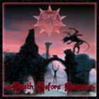 FINNUGOR Death Before Dawn album cover