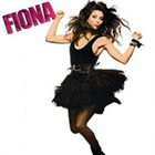 FIONA Fiona album cover
