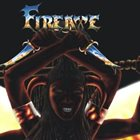 FIREAXE Eternal Devotion to the Dark Goddess album cover