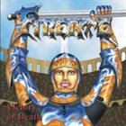 FIREAXE Victory or Death album cover