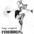 FIREBIRD Change album cover