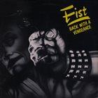 FIST Back With a Vengeance album cover