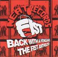FIST Back With A Vengeance - The Fist Anthology album cover
