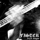 FISTER 3424 Demos album cover